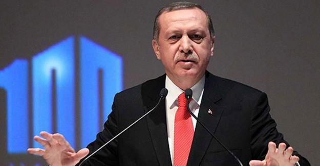 Avurpa'nın Recep Tayyip Erdoğan Korkusu!