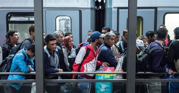 Avusturya Mülteciler İçin Teyakkuza Geçti!