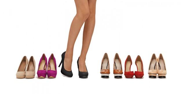 Ayakkabı Seçimlerinde Dikkat Etmeniz Gereken Noktalar!