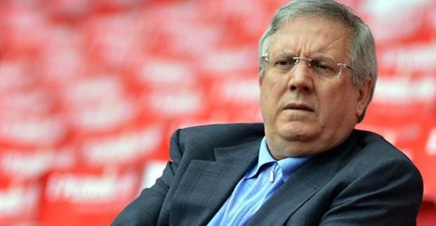 Aziz Yıldırım'dan Flaş UEFA ve Transfer Açıklaması!