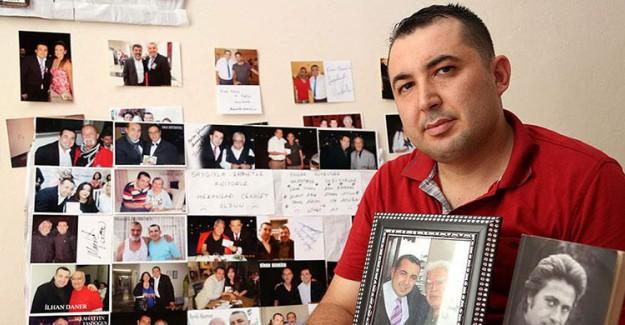 Azmin Zaferi! 11 Yılda Bin Fotoğraf