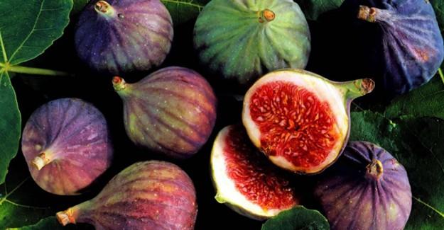 Bağışıklık Sistemini Güçlendiren Mucizevi Meyve: İncir!