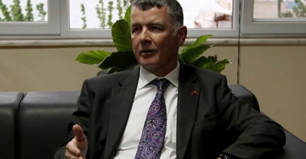 Bak Sen İngiltere'ye: Lütfen Türkiye'ye Tatile Gelin