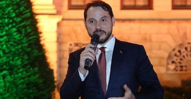 Bakan Albayrak: Kongrenin Önemli Sonuçlar Çıkarmasını Diliyorum