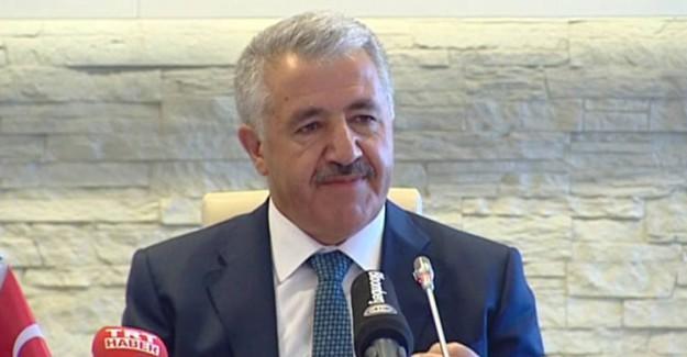 Bakan Arslan: Atatürk Havalimanı İmara Açılmayacak!