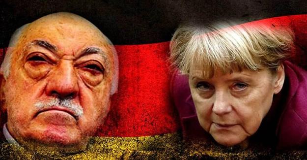 Bakan Çavuşoğlu! Bir FETÖ'cü Tutukluyoruz Almanya Hemen Ayağa Kalkıyor