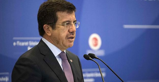 Bakan Nihat Zeybekçi'den Açıklama! Katar İçin Hazırlık Var