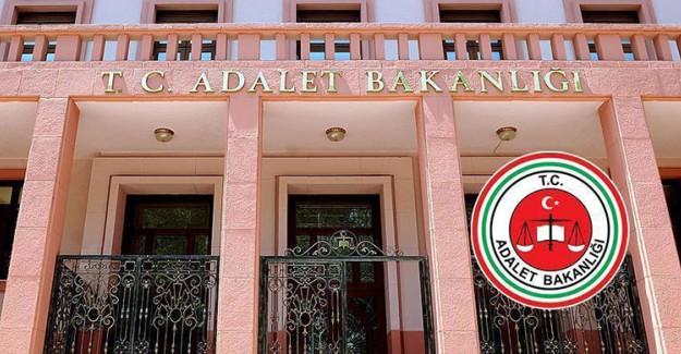 Bakanlık Açıkladı! Bin 500 Hakim Ve Savcı Adayı Alınacak