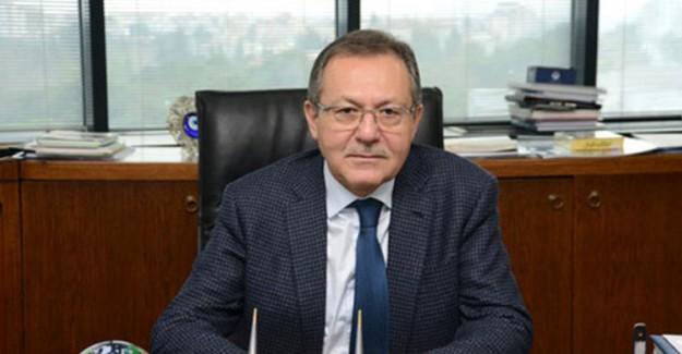 Balıkesir Belediye Başkanı'ndan İstifa Açıklaması!