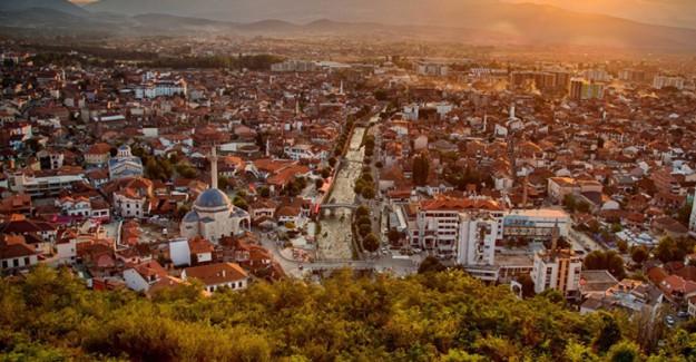 Balkanlar'daki Türk Şehri 'Prizren'