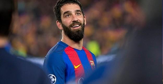 Barcelona Arda Turan'ı Satıyor! İşte Yeni Kulübü