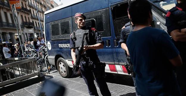 Barcelona Teyakkuzda! Güvenlik Önlemleri En Üst Düzeyde