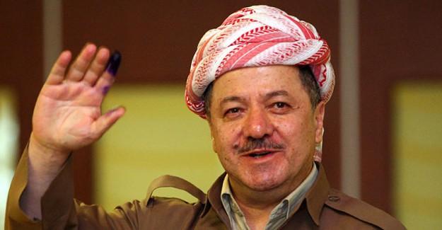 Barzani Yönetimi Resmen Sona Erdi!
