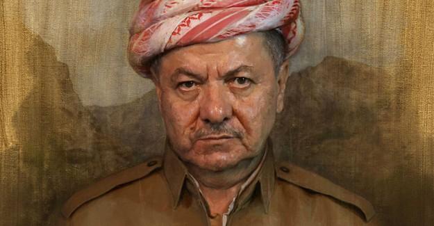 Barzani'den Çarpıcı Açıklamalar! 'Her Türlü Çabayı Sarf Edeceğim'