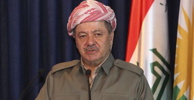 Barzani'den Flaş Referandum Açıklaması!