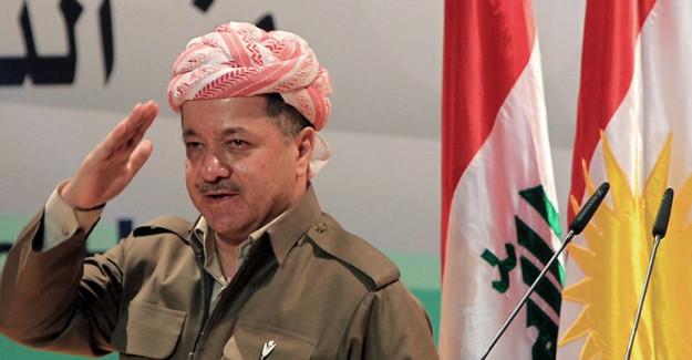 Barzani'nin Partisinden Flaş Karar!