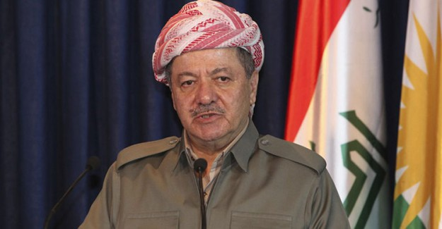 Barzani'ye Son Dakika Şoku! Vazgeçtiler