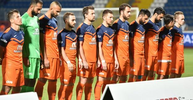 Başakşehir Kulübü Transferde Gaza Bastı!
