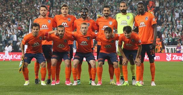 Başakşehir Şampiyonlar Ligi'nde Sahne Alıyor! İşte Maçın Başlangıç Saati