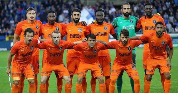 Başakşehir Sevilla Maçı Ne Zaman? Hangi Kanalda?