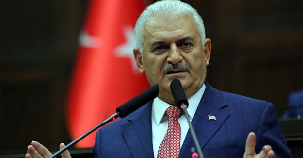 Başbakan Yıldırım'dan Flaş Referandum Açıklaması!