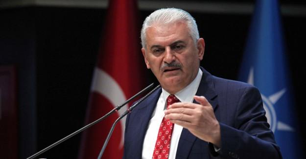 Başbakan Yıldırım'dan Kılıçdaroğlu'na Sert Tepki: 'Kepazeliğe Artık Son Ver'