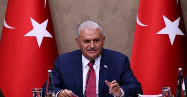 Başbakan Yıldırım'dan RTÜK'e Sürpriz Öneri!