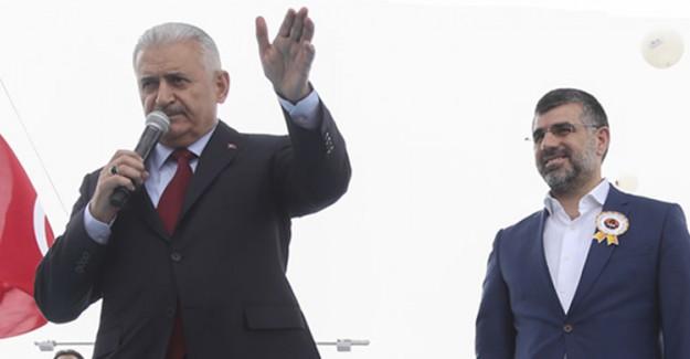 Başbakan Yıldırım'dan Sultanbeyli'ye Özel İlgi
