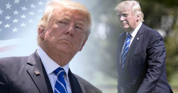 Başkan Trump Azledilecek mi?