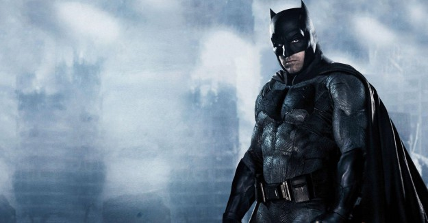 Batman'den Dedektif Karakteri Geliyor
