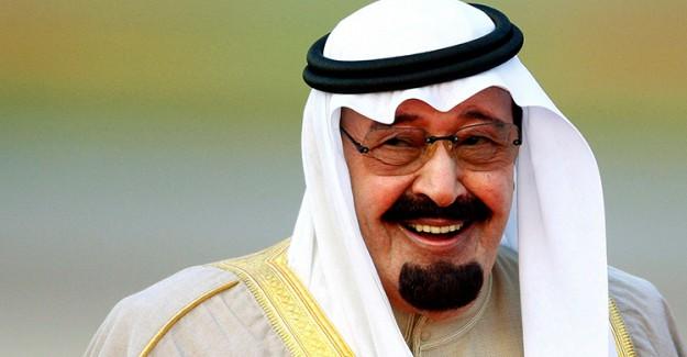 Bayram Dışında 1 Gün Tatil Yapan Arabistan'a Kral'dan Müjde!