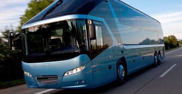 Bayramın ve Yaz Tatilinin Çakışmasıyla Otobüs Biletleri Tükendi!