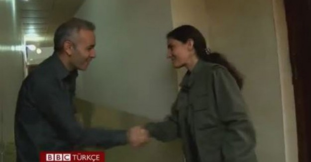 BBC Muhabiri Türkiye'den Kovuldu!