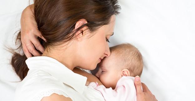 Bebek Beslenmesi'nde Anne Sütünün Önemi!