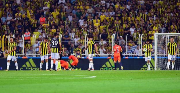 Beklenen Haber FIFA'dan Geldi! Fenerbahçeliler Yıkıldı