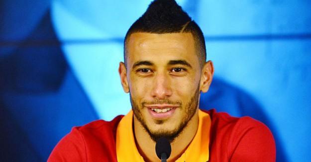 Belhanda Açıkladı: ''Galatasaray'dan Teklif Gelmesini Bekledim''