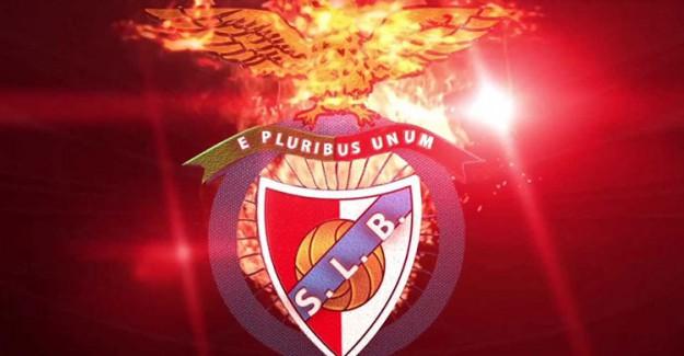 Benfica'dan Skandal Açıklama! Şikeci İlan Ettiler