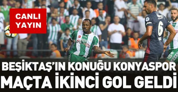 Beşiktaş'ın 'Tosun Paşa'sı Var!