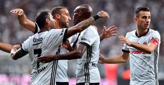 Beşiktaş O Oyuncuları Kapının Önüne Koydu!