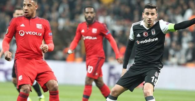Bu Maça Yürek Dayanmaz! Beşiktaş - Lyon Maçı Geceye Damga Vurdu!