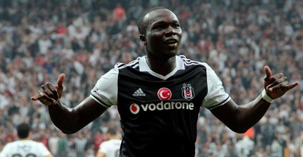 Beşiktaş'ın Aboubakar Kararı!