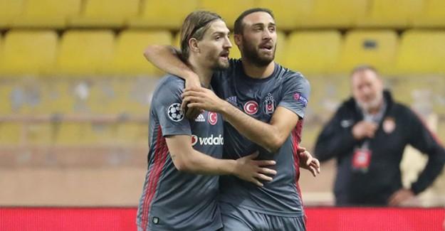 Beşiktaş'ın Grubunda Puan Durumu ve Kalan Maçlar