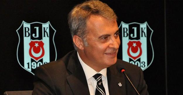 Beşiktaş'ta Aboubakar Kararı! Başkan Açıkladı!