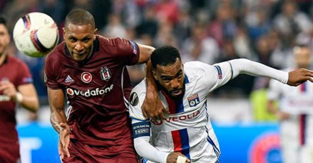 Beşiktaş'ta Flaş Ayrılık! KAP'a Bildirildi