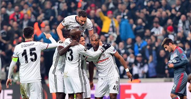 Beşiktaş'ta Sürpriz 11!