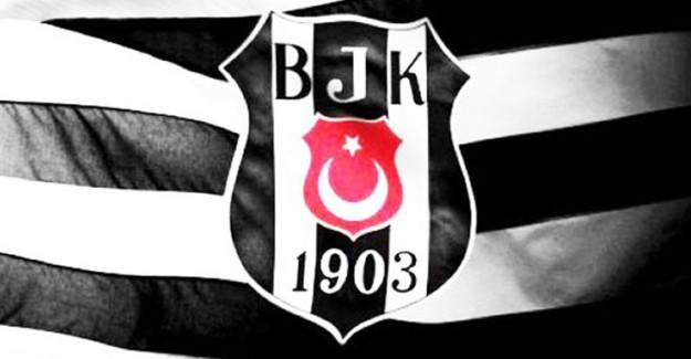 Beşiktaş'tan Ceza Sonrası Flaş Çıkış!