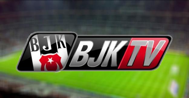 Beşiktaş'tan Flaş Karar! BJK TV Kapanıyor
