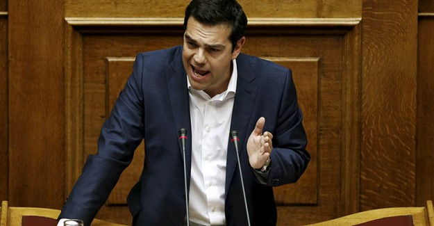 Besleme Yunanistan'a Yeni Kredi Verilecek!