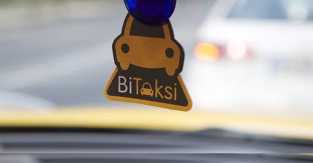 Bi Taksi Uygulamasına Devrim Gibi Yenilik Geliyor!