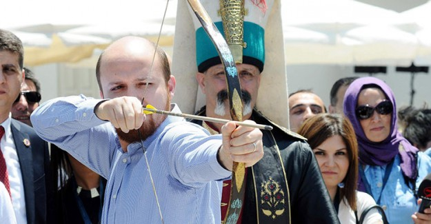 Bilal Erdoğan Malazgirt Ruhunu Anlattı!